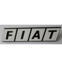 DECALCOMANIE FIAT...