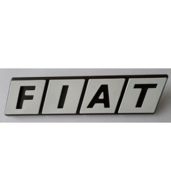 Pièce tracteur - décalcomanie Fiat pour carrosserie