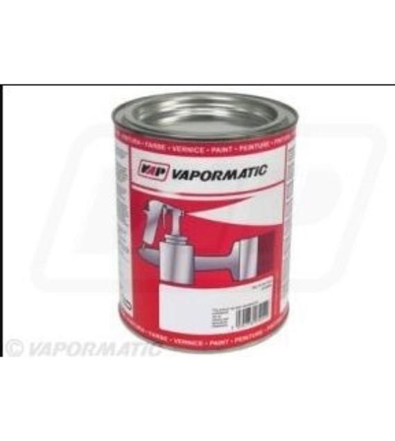 Pot de peinture couleur rouge d 1L