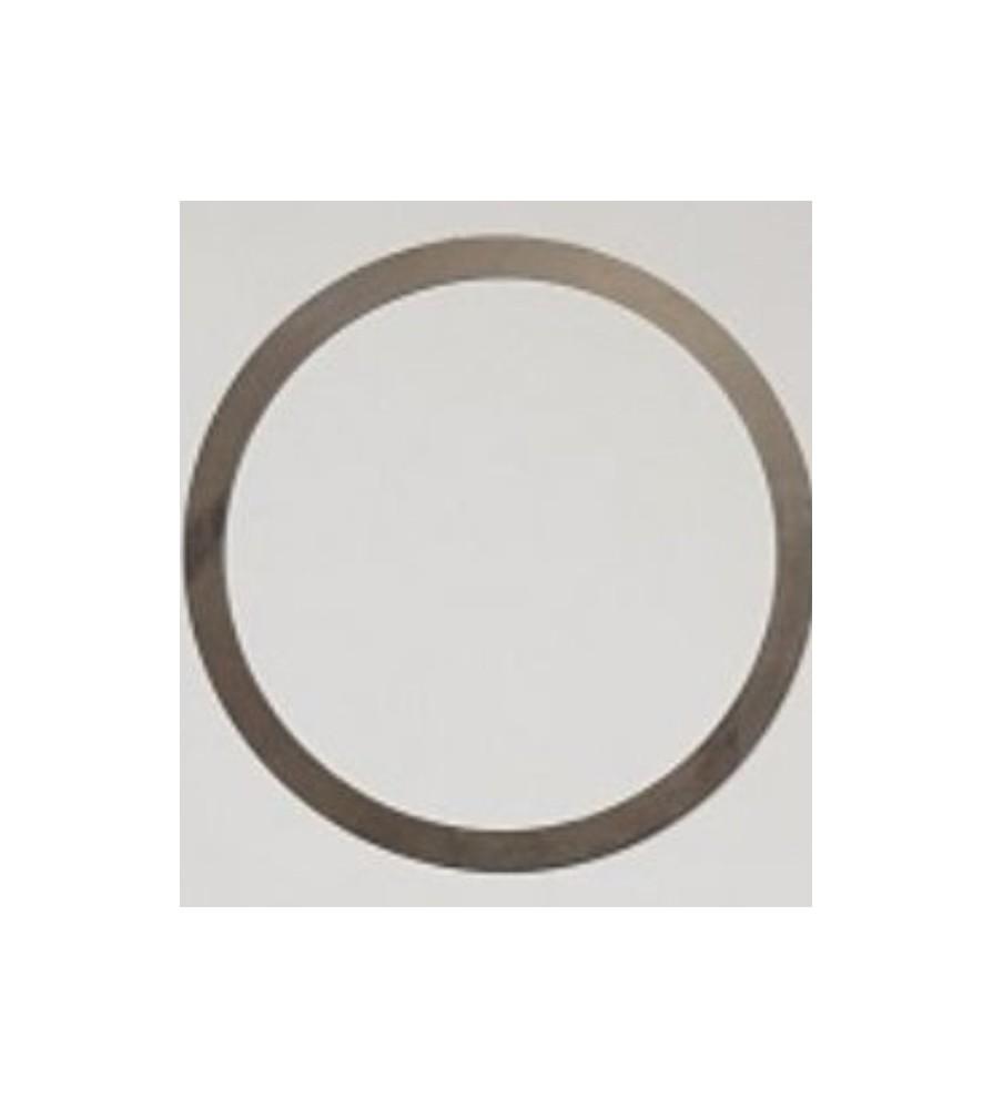 CALE DE REGLAGE DE PIGNON DE DIFFERENTIEL DE PONT AVANT/ARRIERE DE TRACTEUR REF 5181357