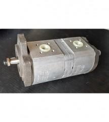Pièces tracteur - pompe hydraulique Bosch