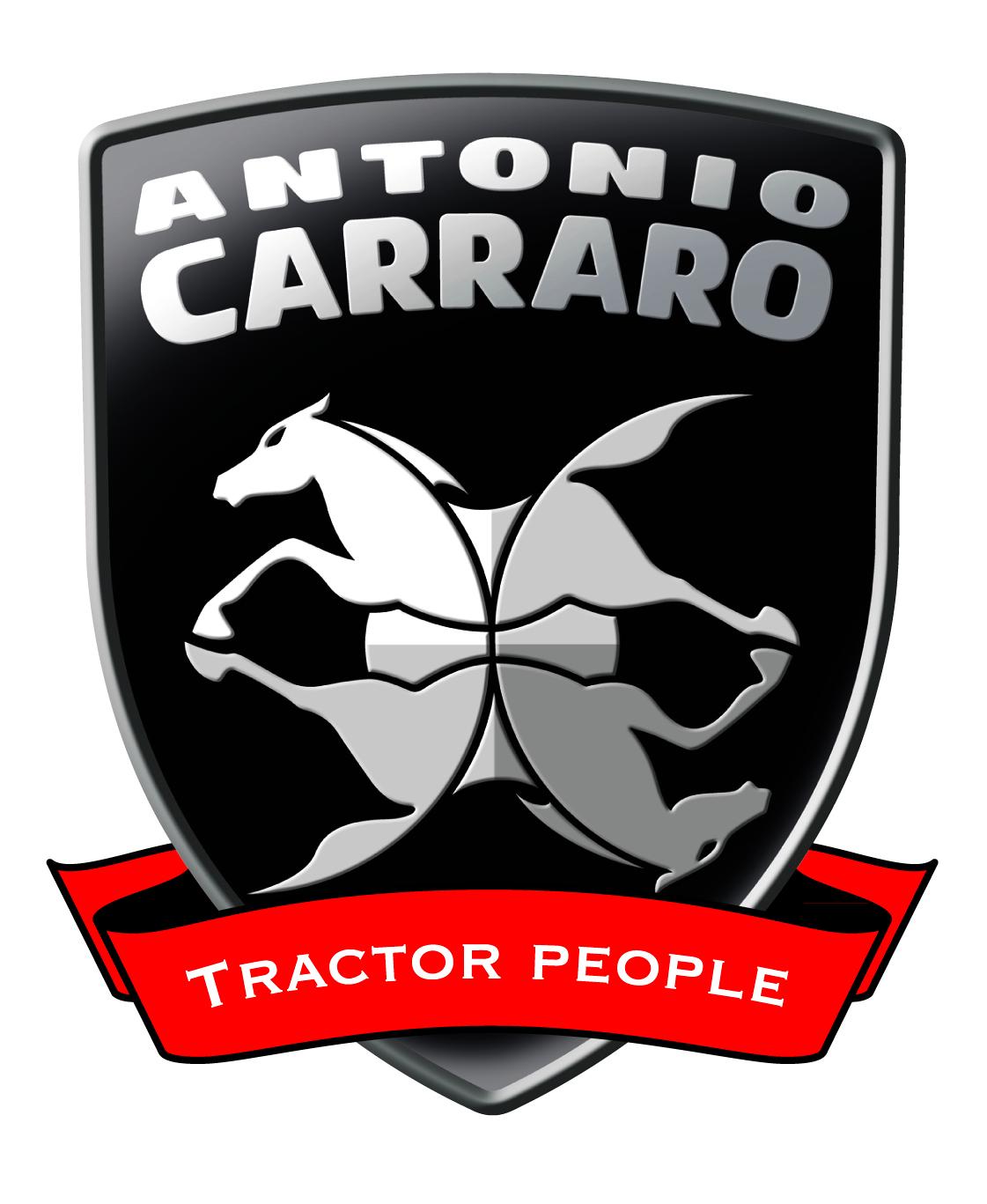 Antonio Carraro sigle