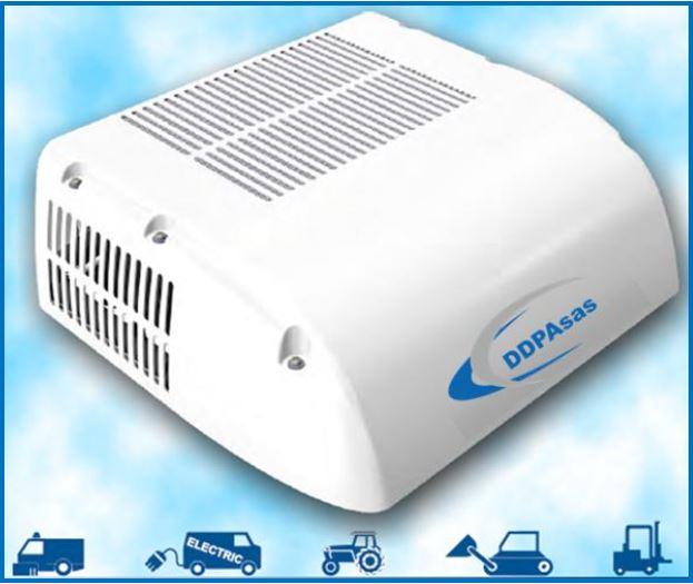 kit de climatisation monobloc