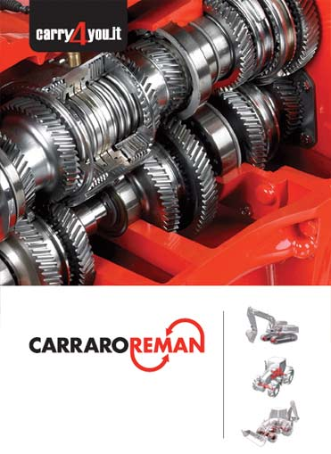 CARRARO REMAN